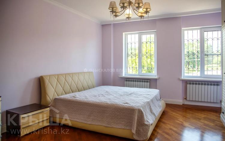 3-комнатная квартира, 118 м², 2/20 этаж, Ходжанова за 63 млн 〒 в Алматы, Бостандыкский р-н