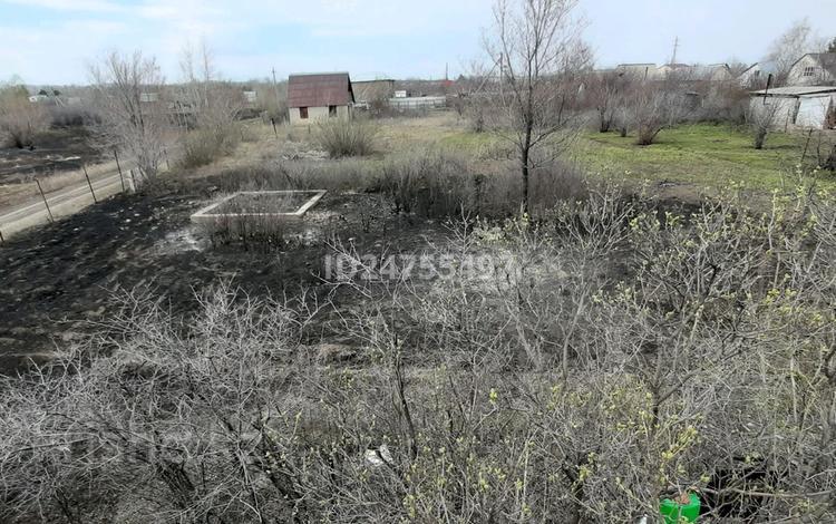 Дача с участком в 15 сот., 2 дачная 15 за 3.3 млн 〒 в Уральске