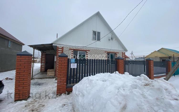 3-комнатный дом, 110 м², 5 сот., Мкрн. Сарытау за 16 млн 〒 в Уральске