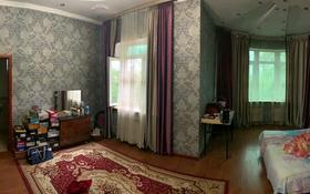 6-комнатный дом, 372 м², 10 сот., мкр Алгабас, улица Фаризы Онгарсыновой 106 за 52 млн 〒 в Алматы, Алатауский р-н