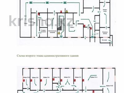 Здание, площадью 948 м², Брюсова 20 — Абдирова за ~ 356.4 млн 〒 в Алматы, Жетысуский р-н — фото 79
