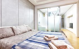 1-комнатная квартира, 40 м², 6/28 этаж посуточно, Кошкарбаева 10/1 за 1 500 〒 в Нур-Султане (Астане), Есильский р-н