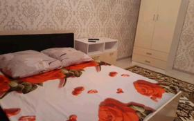 1-комнатная квартира, 32 м², 4/4 этаж посуточно, Бейбитшылык 2 за 6 000 〒 в Шымкенте, Аль-Фарабийский р-н