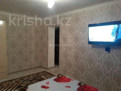 1-комнатная квартира, 32 м², 4/4 этаж посуточно, Бейбитшылык 2 за 7 000 〒 в Шымкенте, Аль-Фарабийский р-н — фото 3
