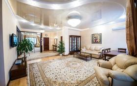 3-комнатная квартира, 120 м², 21/25 этаж посуточно, Сарайшык 34 — Акмешит за 18 500 〒 в Нур-Султане (Астана), Есиль р-н