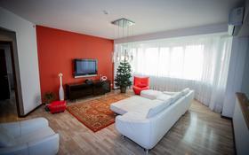 5-комнатная квартира, 402 м², 5/6 этаж помесячно, Курмангазы 141 за 1.2 млн 〒 в Алматы, Алмалинский р-н