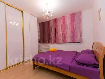 3-комнатная квартира, 145 м², 26/37 этаж посуточно, Достык 5 — Акмешет за 15 000 〒 в Нур-Султане (Астана), Есиль р-н — фото 11