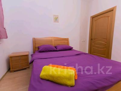 3-комнатная квартира, 145 м², 26/37 этаж посуточно, Достык 5 — Акмешет за 15 000 〒 в Нур-Султане (Астана), Есиль р-н — фото 12