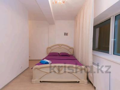 3-комнатная квартира, 145 м², 26/37 этаж посуточно, Достык 5 — Акмешет за 15 000 〒 в Нур-Султане (Астана), Есиль р-н — фото 13