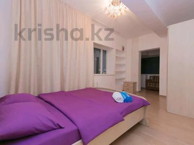 3-комнатная квартира, 145 м², 26/37 этаж посуточно, Достык 5 — Акмешет за 15 000 〒 в Нур-Султане (Астана), Есиль р-н — фото 14