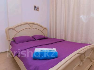 3-комнатная квартира, 145 м², 26/37 этаж посуточно, Достык 5 — Акмешет за 15 000 〒 в Нур-Султане (Астана), Есиль р-н — фото 15