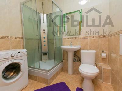 3-комнатная квартира, 145 м², 26/37 этаж посуточно, Достык 5 — Акмешет за 15 000 〒 в Нур-Султане (Астана), Есиль р-н — фото 17