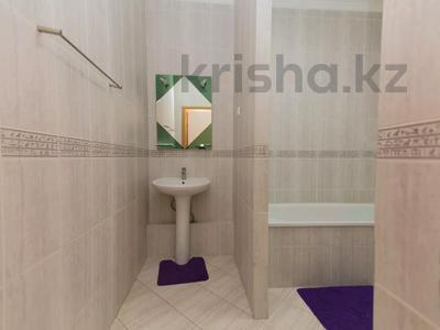 3-комнатная квартира, 145 м², 26/37 этаж посуточно, Достык 5 — Акмешет за 15 000 〒 в Нур-Султане (Астана), Есиль р-н — фото 18