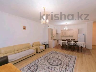 3-комнатная квартира, 145 м², 26/37 этаж посуточно, Достык 5 — Акмешет за 15 000 〒 в Нур-Султане (Астана), Есиль р-н — фото 5