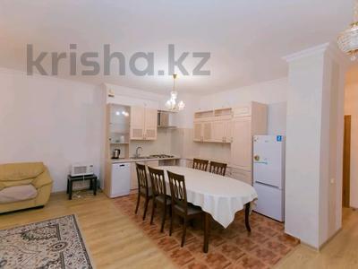 3-комнатная квартира, 145 м², 26/37 этаж посуточно, Достык 5 — Акмешет за 15 000 〒 в Нур-Султане (Астана), Есиль р-н — фото 7