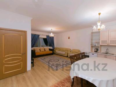 3-комнатная квартира, 145 м², 26/37 этаж посуточно, Достык 5 — Акмешет за 15 000 〒 в Нур-Султане (Астана), Есиль р-н — фото 9