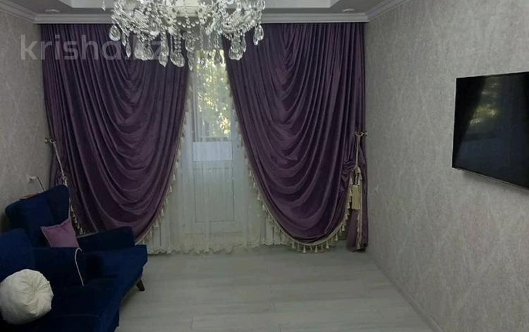 2-комнатная квартира, 45 м², 3/5 этаж, Туркестанская улица 2/4 за 19.5 млн 〒 в Шымкенте, Аль-Фарабийский р-н