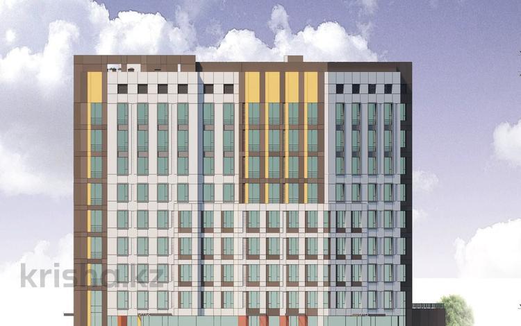 2-комнатная квартира, 61 м², Бейсековой — Жамбыла за ~ 17 млн 〒 в Нур-Султане (Астана)