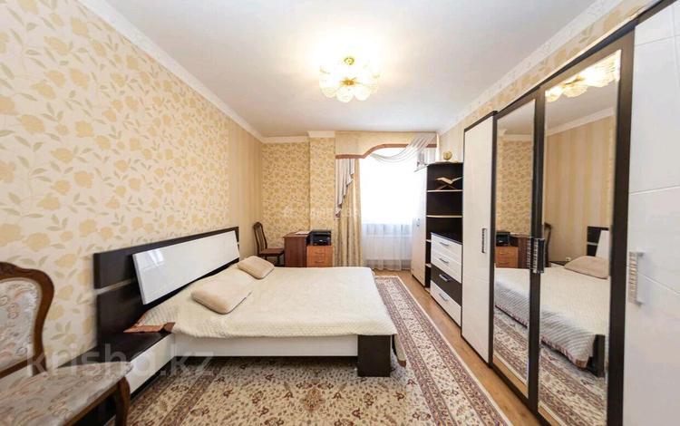 3-комнатная квартира, 98.3 м², 6/10 этаж, Кудайбердиулы 17 за 28 млн 〒 в Нур-Султане (Астана), Алматы р-н