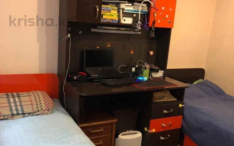 2-комнатная квартира, 50 м², 2/5 этаж, Богенбай Батыра за 29.5 млн 〒 в Алматы, Алмалинский р-н