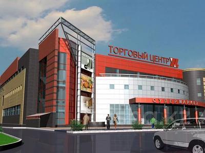 Магазин площадью 4000 м², Сакена Сейфуллина за 2 млрд 〒 в Нур-Султане (Астана), Сарыарка р-н
