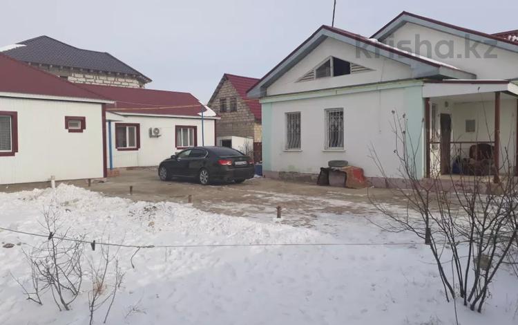 4-комнатный дом, 147 м², 7 сот., Сарыкамыс 18 за 25 млн 〒 в Атырау