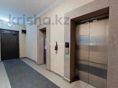 1-комнатная квартира, 40 м², 6/14 этаж посуточно, Мәңгілік Ел 19 — Алматы за 8 000 〒 в Нур-Султане (Астане), Есильский р-н