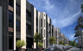 4-комнатная квартира, 160 м², 3/4 этаж, Герольда Бельгера 1Б за 60.8 млн 〒 в Алматы, Наурызбайский р-н