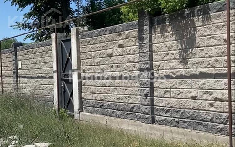 Участок 18 соток, мкр Мадениет 77 за 20.5 млн 〒 в Алматы, Алатауский р-н