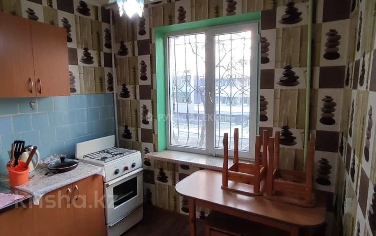 1-комнатная квартира, 32 м², 2/5 этаж, мкр Аксай-1, Мкр Аксай-1 за 12.4 млн 〒 в Алматы, Ауэзовский р-н
