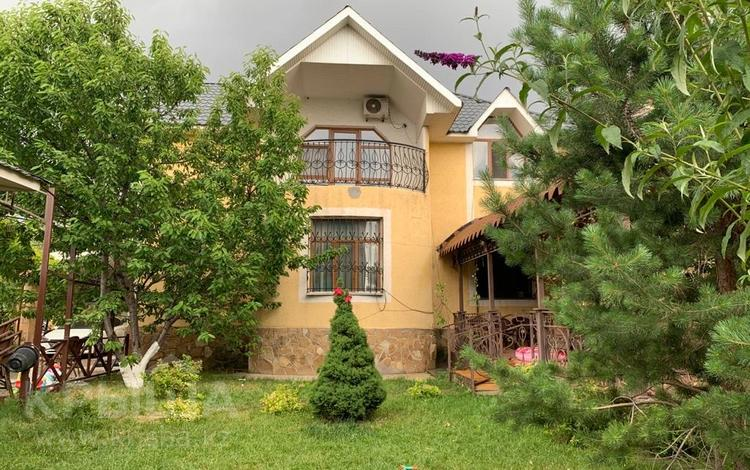 5-комнатный дом, 243 м², 12 сот., Аль-Фарабийский р-н, мкр Наурыз за 75 млн 〒 в Шымкенте, Аль-Фарабийский р-н