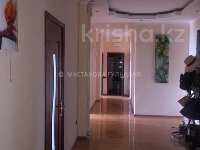 3-комнатная квартира, 133 м², 9/13 этаж, Шевченко — Ауэзова за 56 млн 〒 в Алматы, Алмалинский р-н