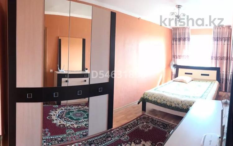 4-комнатная квартира, 80 м², 5/5 этаж, Восток за 16.5 млн 〒 в Шымкенте, Енбекшинский р-н