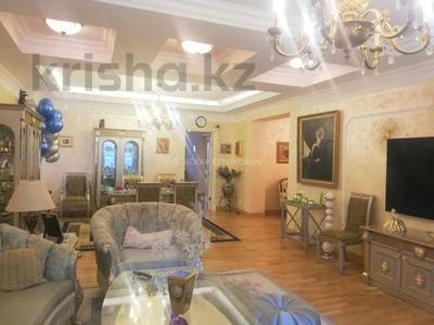 3-комнатная квартира, 210 м², 2/9 этаж, Тулебаева — Курмангазы за 178 млн 〒 в Алматы, Медеуский р-н