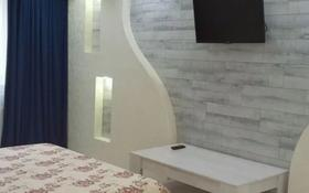 1-комнатная квартира, 38 м², 2/5 этаж по часам, Туркестанская — Альфараби за 1 000 〒 в Шымкенте, Аль-Фарабийский р-н