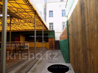 Здание, Толе Би — проспект Назарбаева площадью 1400 м² за 4 млн 〒 в Алматы, Медеуский р-н — фото 6