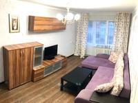 1-комнатная квартира, 32 м², 4/5 этаж посуточно, Атамбаева 19 — Азаттык за 7 000 〒 в Атырау