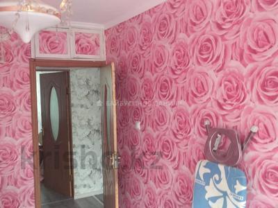 3-комнатная квартира, 59 м², 4/4 этаж, мкр №6, Микрорайон 6 — Абая за 18.5 млн 〒 в Алматы, Ауэзовский р-н — фото 6