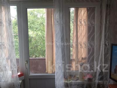 3-комнатная квартира, 59 м², 4/4 этаж, мкр №6, Микрорайон 6 — Абая за 18.5 млн 〒 в Алматы, Ауэзовский р-н — фото 9