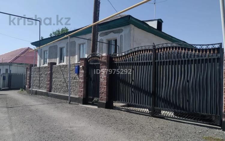 9-комнатный дом, 204 м², 15 сот., Сейдахмет(Максутова) 62 — Улан за 38 млн 〒 в Туздыбастау (Калинино)