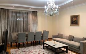 4-комнатная квартира, 145 м², 6/10 этаж помесячно, Сарайшык 36 за 330 000 〒 в Нур-Султане (Астана), Есиль р-н