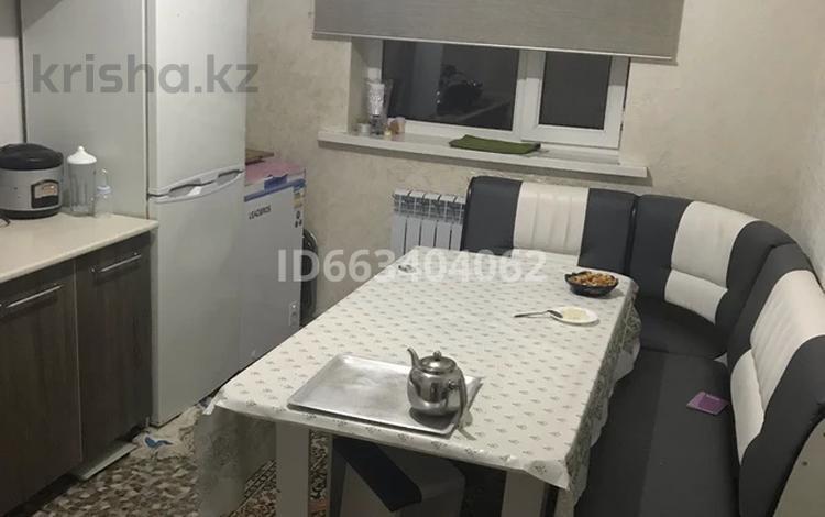 3-комнатная квартира, 76 м², 1/2 этаж, Атмекен 74б — Макатаева за 10 млн 〒 в Узынагаш