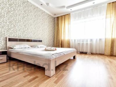 3-комнатная квартира, 150 м², 17/44 этаж посуточно, Достык 5 — Сауран за 15 000 〒 в Нур-Султане (Астана), Есиль р-н — фото 7
