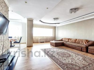 3-комнатная квартира, 150 м², 17/44 этаж посуточно, Достык 5 — Сауран за 15 000 〒 в Нур-Султане (Астана), Есиль р-н — фото 5