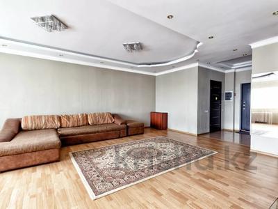 3-комнатная квартира, 150 м², 17/44 этаж посуточно, Достык 5 — Сауран за 15 000 〒 в Нур-Султане (Астана), Есиль р-н — фото 6