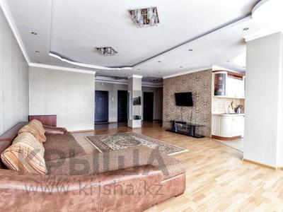 3-комнатная квартира, 150 м², 17/44 этаж посуточно, Достык 5 — Сауран за 15 000 〒 в Нур-Султане (Астана), Есиль р-н — фото 4