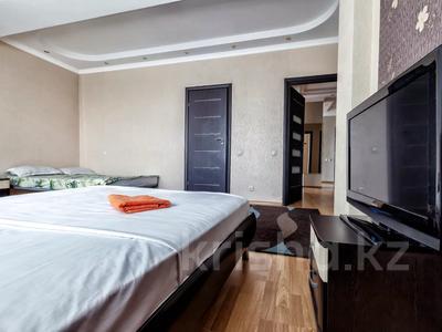 3-комнатная квартира, 150 м², 17/44 этаж посуточно, Достык 5 — Сауран за 15 000 〒 в Нур-Султане (Астана), Есиль р-н — фото 10