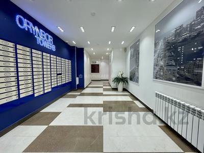 2-комнатная квартира, 51 м², 2/22 этаж, Мангилик Ел 54 — Абиша Кекильбайулы за 25.5 млн 〒 в Нур-Султане (Астане), Есильский р-н