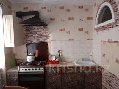 1-комнатная квартира, 30 м², 5/5 этаж посуточно, Баймагамбетова 156 — Гоголя за 4 500 〒 в Костанае