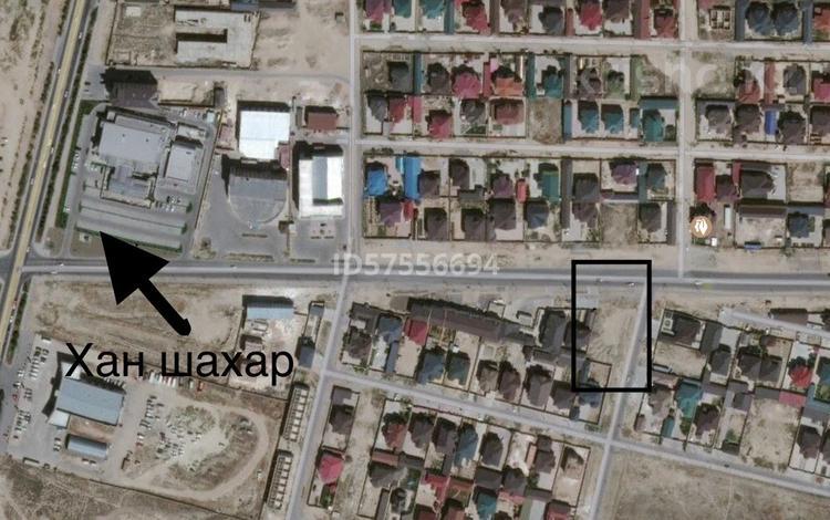 "Участок 10 соток, мкр ""Шыгыс 1"" за 45 млн 〒 в Актау, мкр ""Шыгыс 1"""
